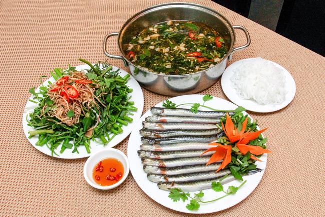 Quán Ốc Ngon Tây Thạnh Tân Phú
